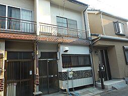 [テラスハウス] 大阪府松原市三宅西2丁目 の賃貸【/】の外観
