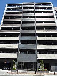 メインステージ新大阪[2階]の外観