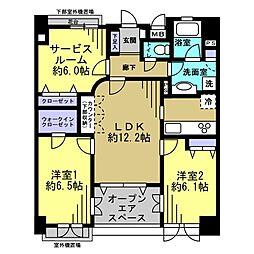 グランシティ横濱中央