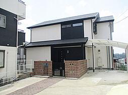兵庫県宝塚市逆瀬台2丁目