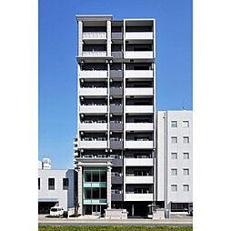 エステムコート名古屋栄デュアルレジェンド[2023号室]の外観