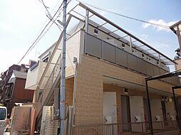 Ensoleilleアンソレイユ[2階]の外観