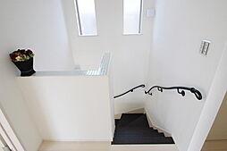 施工例:階段に...