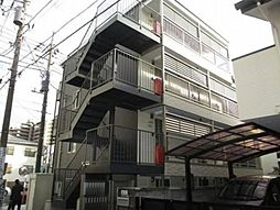 プレミアムバリュー板橋徳丸[3階]の外観