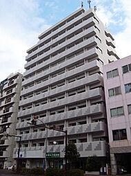 新丸子ダイカンプラザシティ[5階]の外観