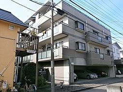 小田急コアロード相模台