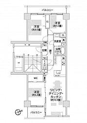 ニューシティ東戸塚パークヒルズN棟
