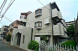 Housing-Musashino87[2階]の外観