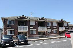 美咲ヶ丘SaKuRa2008[206号室 号室]の外観