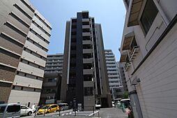 マリアヴィラ高宮[5階]の外観