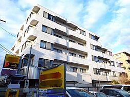 M・S・Yビル[5階]の外観