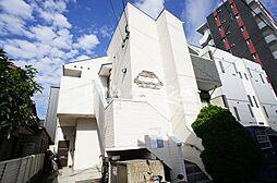 コンフォートベネフィス箱崎10[2階]の外観
