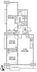 中山ロイヤルマンション