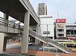 駅 JR「東戸...
