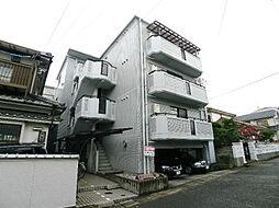垂水ハイツ(滝ノ茶屋)[1階]の外観