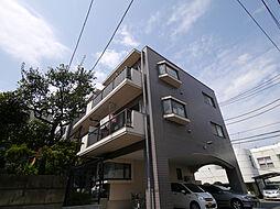 コープグレース[1階]の外観