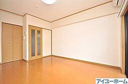 セレスタイト黒崎[3階]の外観