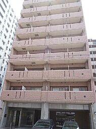 アンシャンテ中百舌鳥[9階]の外観