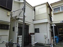 [一戸建] 東京都足立区鹿浜7丁目 の賃貸【/】の外観