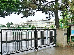町田第四小学校