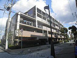 ベル・アーバニティ芦屋[2階]の外観