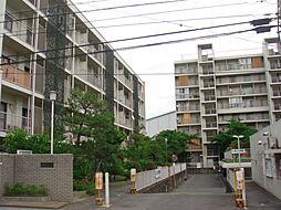 摂津マンションB棟