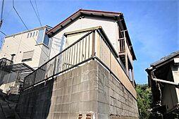 [一戸建] 千葉県船橋市田喜野井6丁目 の賃貸【/】の外観