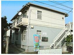 K・シオン[202号室]の外観