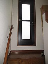 階段3からペン...