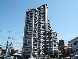 ロイヤルマキシム[8階]の外観