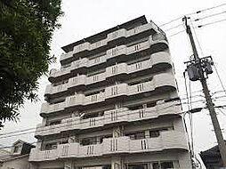 レジデンス姫島[402号室号室]の外観