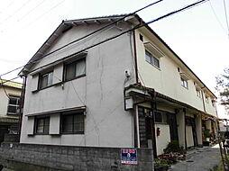 吉井文化[8号室]の外観
