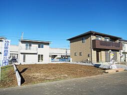 建物2月下旬完...