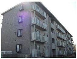 第3森田マンション[4階]の外観