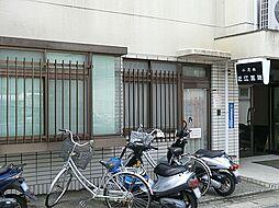 近江医院 徒歩...