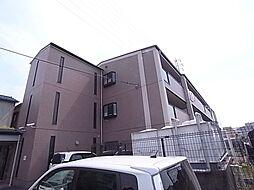 ディアコート藤井寺[1階]の外観