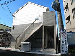 La Sua Casa.M[1階]の外観