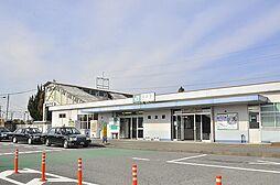 駅岡本駅まで2...