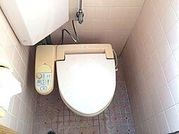 現況:トイレ