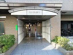 ユニーブル石川台