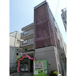 T.Oコート花川[2階]の外観