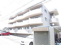 リーシュ コンプレアンノ[3階]の外観