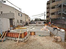 東京都調布市小島町3丁目32-8