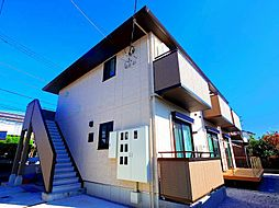 JR中央本線 国分寺駅 徒歩16分の賃貸アパート