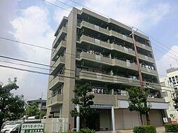 コーポタカイ[3階]の外観