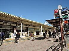 総武中央線「新小岩」駅徒歩17分です。