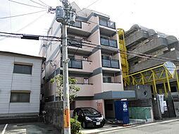 ダイドーメゾン武庫之荘II[201号室]の外観