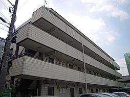 バロール横浜[1階]の外観