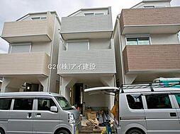 神奈川県横浜市青葉区つつじが丘