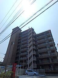 杢新ビル[6階]の外観